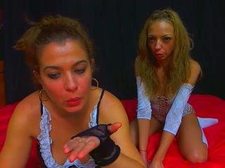 MaturesBlondes - Video VIP - 1690547