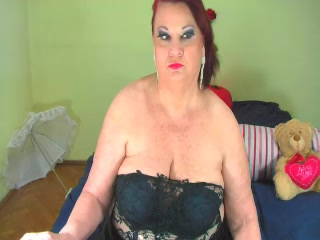 LucilleForYou - Video VIP - 107673327